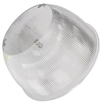 Chao nhựa đèn nhà xưởng 200W CHAO-UFO-200