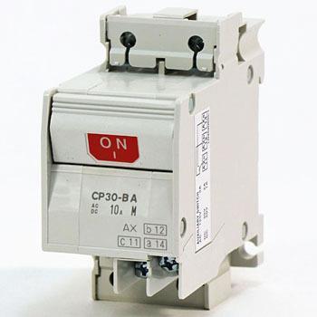 Thiết bi bảo vệ mạch 2P 91-M B CP30-BA 2P 91-M B