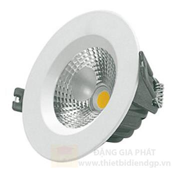 LED Downlight Vivid AT09 D AT09L xx/xW.DA