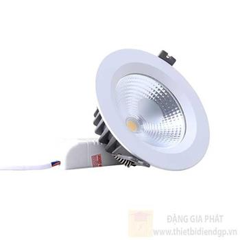 LED Downlight Vivid 12W AT09 90/12W.DA