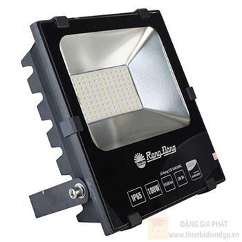 Đèn pha LED Rạng Đông 100W CP06 100W