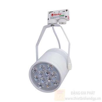 Đèn LED Tracklight D TRL02L 12w D TRL02L/12W