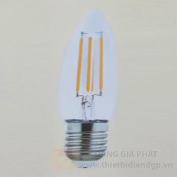 Đèn led trang trí (giả sợi đốt) 4W DE14-4W