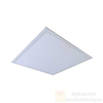 Đèn Led Panel Bảng Duhal 40W vuông 60x60 DGA204M