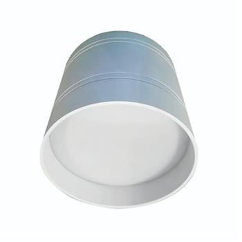 Đèn Led chiếu sâu gắn nổi tán quang 18W DIB0186