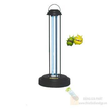 Đèn diệt khuẩn W200*H450-220V/50Hz-38W DK 879