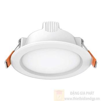Đèn Led downlight âm trần MPE- DLE/3C 18W, 3 màu DLE-18/3C