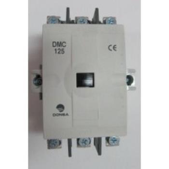 Khởi động từ 3 pha 60kW 120A (2a2b) DMC125