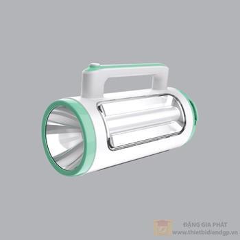 Đèn Pin đa năng MPE + USB - 3W/6W DPM1