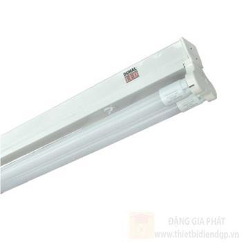 Đèn huỳnh quang siêu mỏng DTF 2 bóng DTF2xx