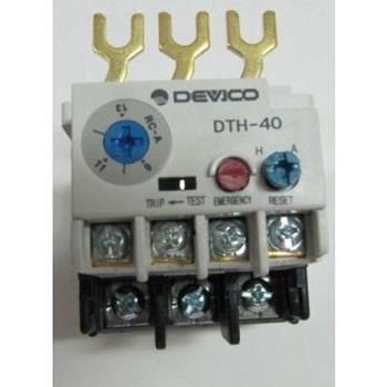 Rơ le nhiệt 65-100, 85-125, 100-160, 120-180, 160-240A DTH220