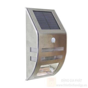 Đèn Led chiếu vách năng lượng mặt trời 4W DTV004