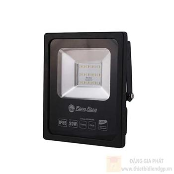 Đèn pha LED Rạng Đông 20W CP06 20W