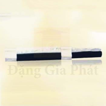 Cáp DUPLEX DuAV 2 lõi, ruột nhôm, cách điện PVC, tiêu chuẩn dân dụng DuAV 2x12