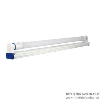 Bộ đèn Led tube Tản nhiệt nhôm 20W 1.2m ELL8212/20W