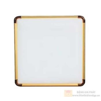 Đèn ốp trần vuông 3 màu ánh sáng 36W ELT7052/36C
