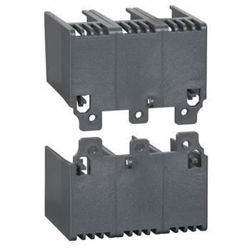 EasyPact EZC 100 accessories & auxiliary (Terminal shield 3P - set of 2 pcs) EZATSHD3P