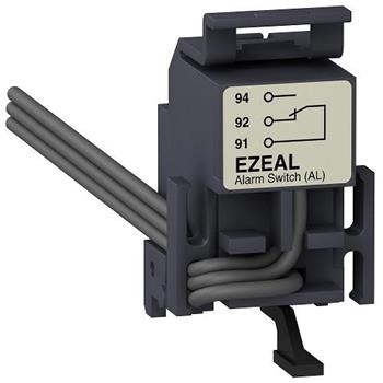 EasyPact 250 accessories & auxiliary ( Alarm switch -AL) EZEAL