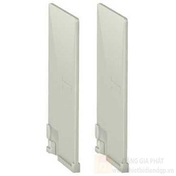 EasyPact 250 accessories & auxiliary (Phase barrier - set of 2 pcs) EZEFASB2