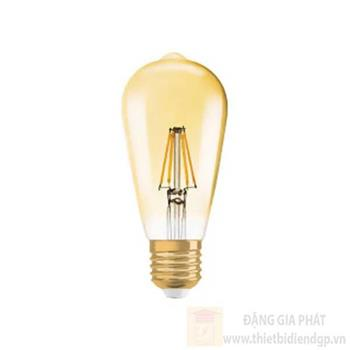 Led Filament Vintage 1906 Led Edison 7.5W LED EDISON 7.5W
