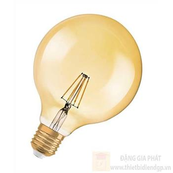 Led Filament Vintage 1906 Led Globe 7.5W LED GLOBE 7.5W