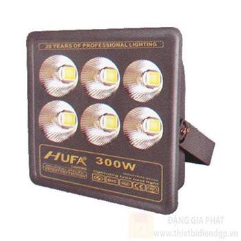 Đèn Pha Led Hufa 300W L455*W110*H390 FAD 300 LED