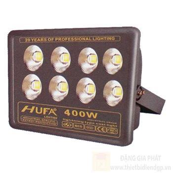Đèn Pha Led Hufa 400W L470*W125*H455 FAD 400 LED