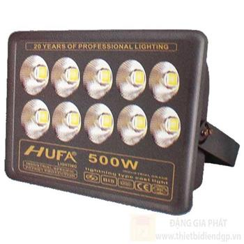 Đèn Pha Led Hufa 500W L520*W210*H560 FAD 500 LED