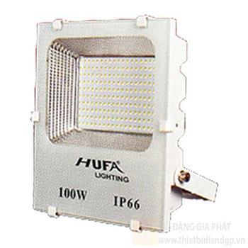 Đèn pha Led Hufa 100W FAT 100 LED