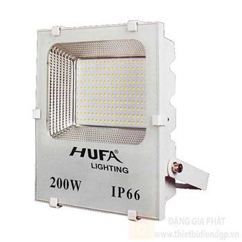 Đèn pha Led Hufa 200W FAT 200 LED