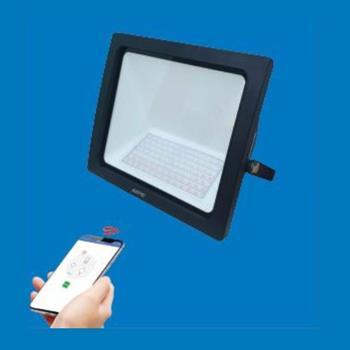 Đèn pha LED smart Wifi FLD/SC
