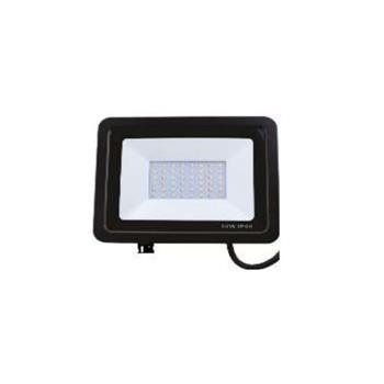 Đèn pha Led mỏng có sẵn lỗ lắp cảm ứng hồng ngoại 30W FLH30W-T