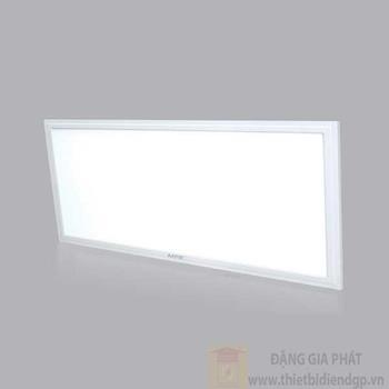 Đèn Led Panel lớn series FPD 40W 30x120 FPD-12030T