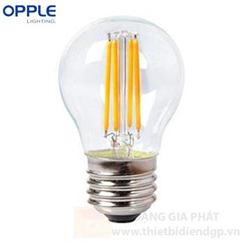 Đèn led Filament Candle Opple 4W G45 E27 G45 E27 4W FILA