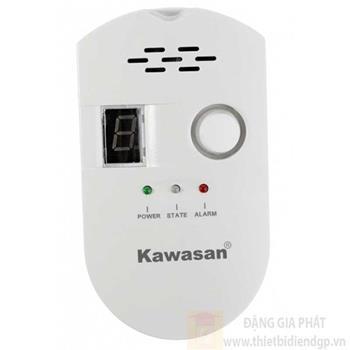 Báo ga xì độc lập kawa GL08