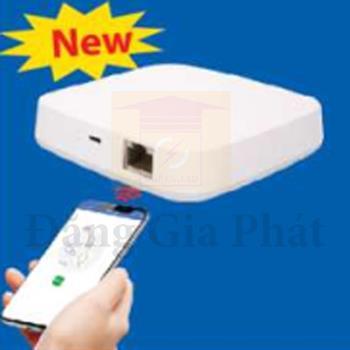 Gateway chuyển từ Wifi sang Zigbee GT02-W/ZB