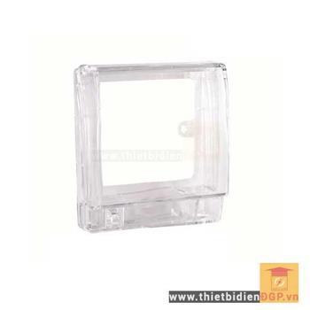 Mặt che chống nước cho 1 thiết bị GWS/1