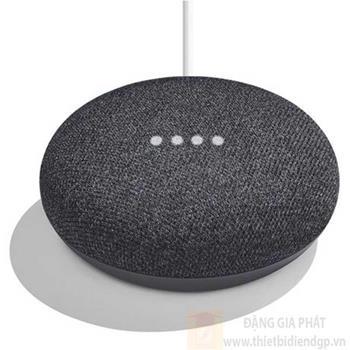 Loa thông minh Google Home mini Google-Home-mini