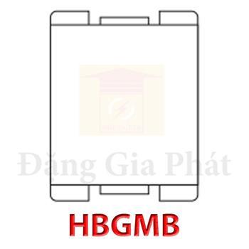 Mặt chờ HBGMB