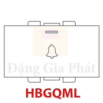 Công tắc chuông HBGQML