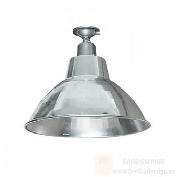 Đèn chóa công nghiệp 125W - Ø385 x H320 mm HDC125