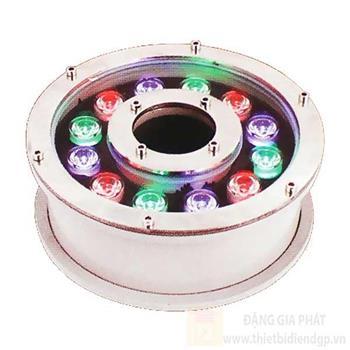 Đèn led âm nước đổi màu hufa IP68 HF