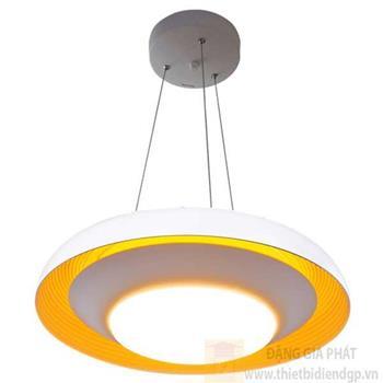 Đèn treo bàn 21W ánh sáng vàng 3000K HH-LW250588