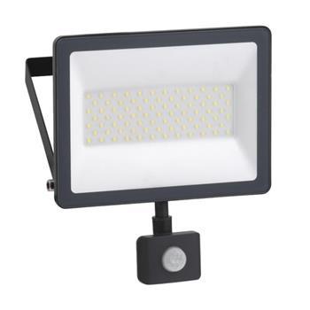 Đèn Pha LED có cảm biến 20W IP44, ánh sáng trung tính IMT47216