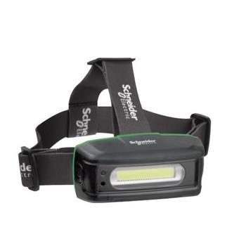 Đèn LED đeo đầu có cảm biến 250lm IP54 3W 6000-7000K IMT47239