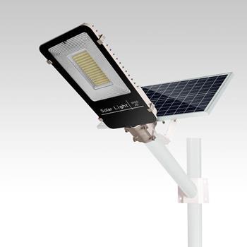 Đèn đường năng lượng mặt trời JinDian 100W JD-66100