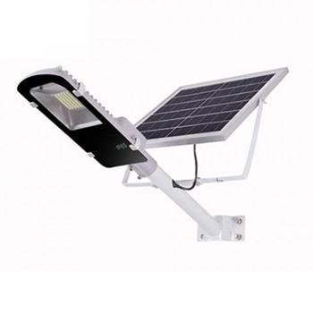 Đèn đường năng lượng mặt trời JinDian 50W JD-6650