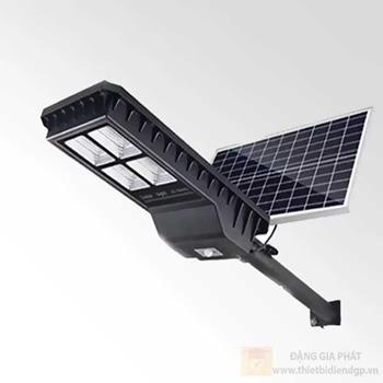 Đèn đường năng lượng mặt trời JinDian 90W JD-9990