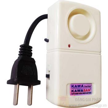 Báo còi cúp điện Kawasan KW-PC01
