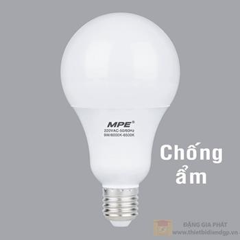 Bóng bulb chống ẩm LBL2-9W LBL2-9T